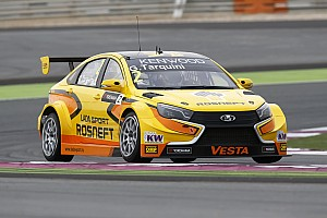 WTCC Breaking news Lada could return to WTCC grid in 2017