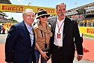 Formel 1 F1: FIA-Boss Jean Todt lobt Zusammenarbeit mit Liberty Media