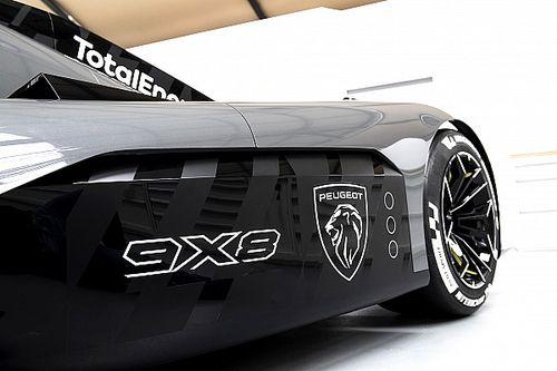 Así prepara Peugeot Sport su futuro ganador de Le Mans