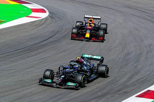 Aston Martin cree que el Red Bull vs Mercedes refuerza su teoría