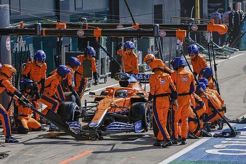 McLaren Yakin Masih Tertinggal dari Tim Besar hingga 2024