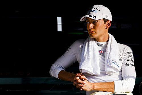 В Williams намекнули на уход Расселла в Mercedes до конца сезона