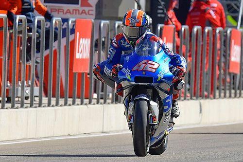 MotoGP: Rins segura Márquez e vence movimentado GP de Aragón; Mir sai como novo líder do Mundial