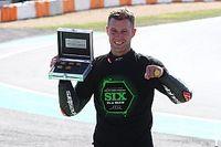 """Geen MotoGP-kans voor Rea: """"Hoort bij beste rijders ter wereld"""""""