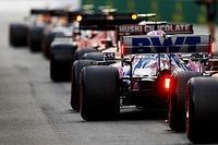 GALERÍA: Sábado de F1 en el GP de Rusia