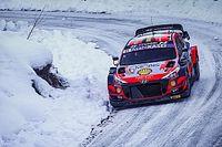 El futuro de Hyundai en el WRC 2022 sigue en duda