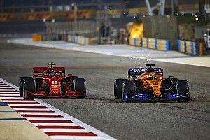 Sainz wil bij Ferrari 'bijzondere band' opbouwen met Leclerc