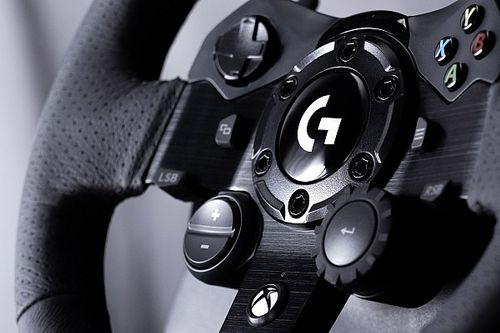 Logitech G923 Wheel Review – affordable must-have for racing fans