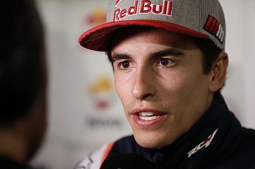 VIDEO: Marquez bespreekt zijn herstel, Honda en MotoGP-seizoen 2020