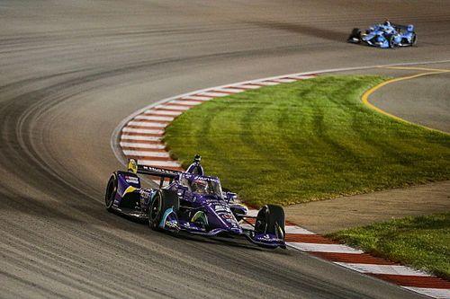 Grosjean est prêt pour d'autres courses sur ovale selon son ingénieur