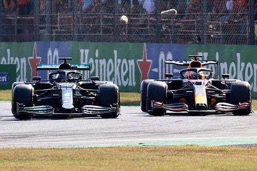 F1 | Mercedes-Red Bull: è la partita da giocare sui... rischi!