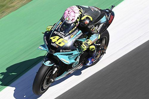 LIVE MotoGP, Gran Premio di San Marino: Warm-Up