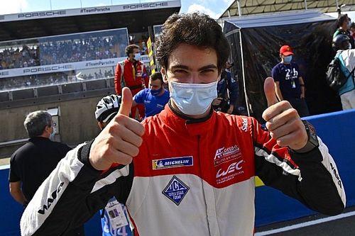 """Rovera, dai modellini al trionfo Le Mans: """"Ora punto al Mondiale"""""""
