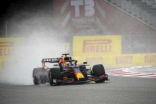"""Verstappen: """"Had geen enkele zin om in deze kwalificatie te rijden"""""""