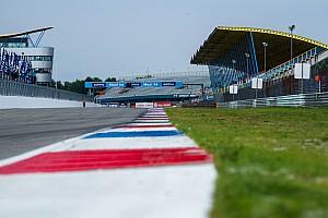 Dit is de racekalender 2019 van het TT Circuit Assen