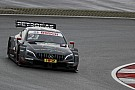 Red Bull Ring DTM: Juncadella tops red-flagged wet qualifying