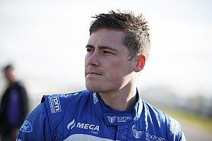 Tickford terminates Stanaway's 2019 contract