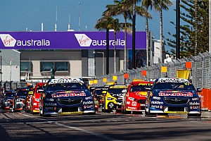Supercars to open 2020 entry tender next year