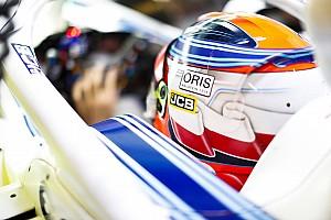 Williams heeft 'vechtlust' Kubica hard nodig