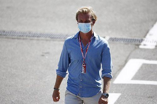 Rosberg: már nem csak a show és a profit számít!