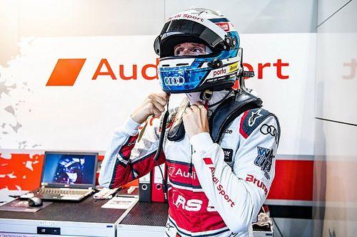 Pole position dla Rasta, Kubica na P12