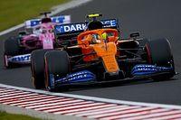 Две команды Формулы 1 отозвали апелляцию на вердикт о Racing Point