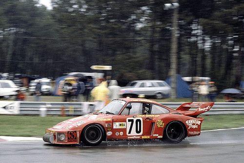 Le Mans '79: la riparazione ingegnosa che beffò Paul Newman