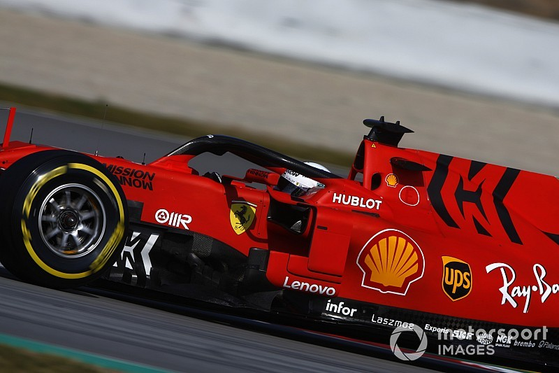 Ferrari-leverancier Shell nauwer betrokken bij chassis
