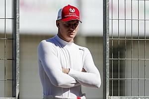 Mick Schumacher tiene fecha para su debut al volante del F1 de Ferrari