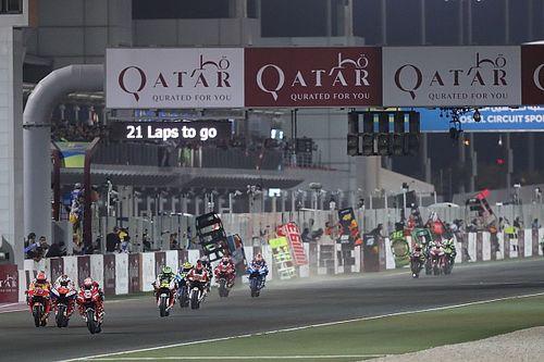 MotoGP modifica calendario 2021 y Argentina queda fuera