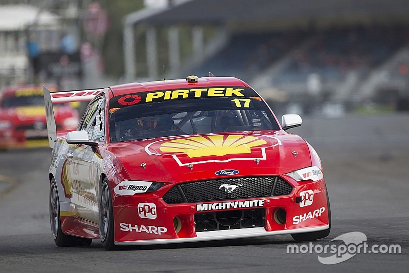 Supercars investigating chassis change for two-door models