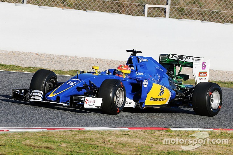 "Sauber says it will deal with outstanding payments ""in a short time"""