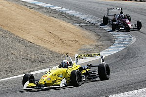 USF2000 Breaking news Road to Indy extends Oz Formula Ford deal