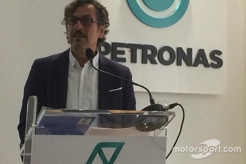 """Petronas: """"Mercedes manterrà il vantggio competitivo"""""""
