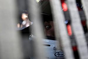 NASCAR Truck Interview Rico Abreu leaning on veteran teammate ahead of Daytona debut