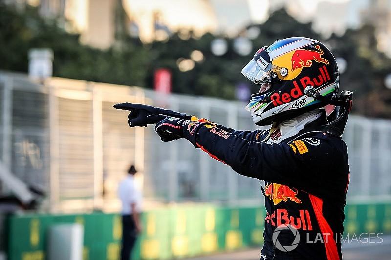 2017 F1 sezon analizi: Red Bull