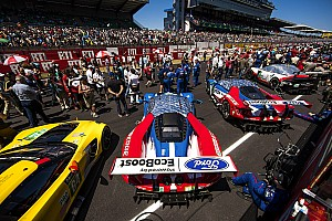 Le Mans BRÉKING Helyszíni beszámoló Le Mansból: vigyázat, a motorsport függőséget okoz!