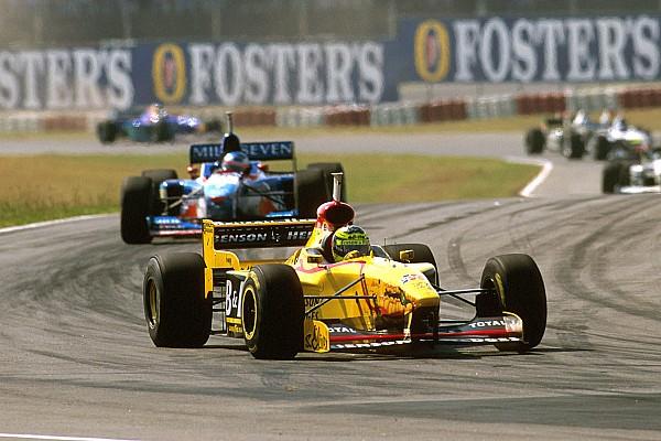 Diaporama - Les plus jeunes pilotes sur un podium en F1