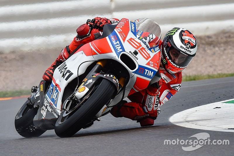 Analiz: Lorenzo'nun Ducati değerlendirmesi