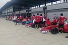 Formula 4 SEA F4 SEA Sepang: Imbas kecelakaan F1 Grosjean, Race 1 dijadwal ulang