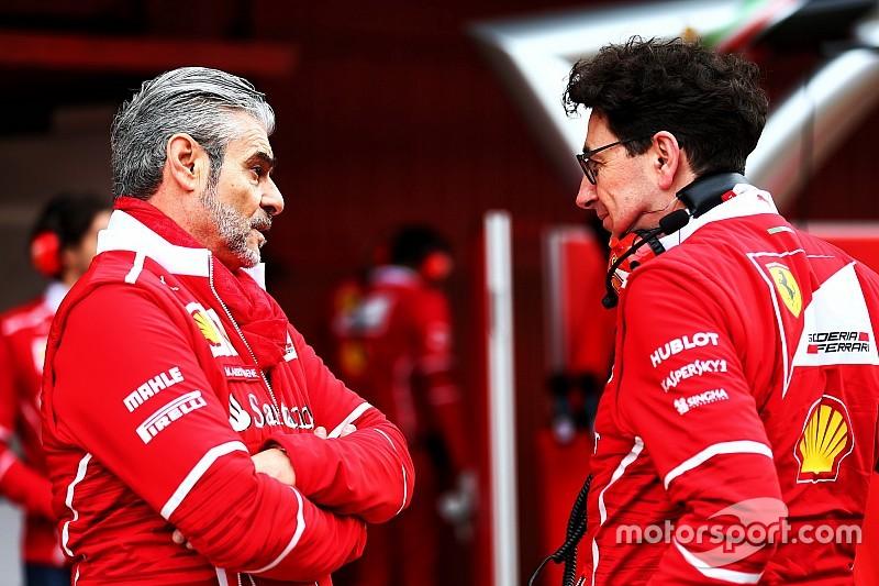 Чутки: Аррівабене залишить Ferrari, його місце посяде Бінотто