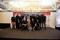 """فريق """"بحرين1"""" يقتنص لقب فئة """"برومود"""" ضمن سباقات السرعة """"دراغ"""""""
