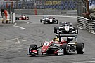 F3 Europe Pau F3: Norris crash hands second victory to Gunther