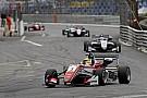 EK Formule 3 F3 Pau: Günther pakt zege Pau Grand Prix