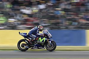 MotoGP Важливі новини Віньялес готував атаку на Россі перед його падінням