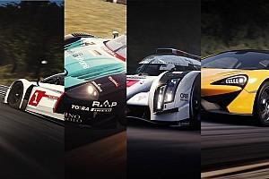 Симрейсинг Новость Дайджест симрейсинга: анонсы новых игр WRC и NASCAR