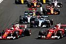 Mercedes terlalu banyak kehilangan poin - Hamilton