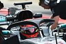 【F1】若手のラッセル、ハロの視界は「想像よりずっと良い」と高評価