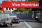 Formula E Montreal rompe su contrato con la Fórmula E