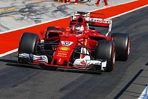 F1 Reporte de pruebas Leclerc fue el más rápido en el primer día de test en Hungría